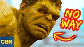 Video 10 Secrets That Hulk Is Hiding About His Superpowers MP3, 3GP, MP4, WEBM, AVI, FLV Agustus 2017