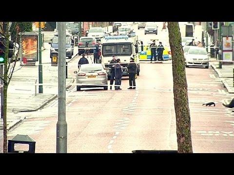 Βόρεια Ιρλανδία: Βομβιστική επίθεση με θύμα αστυνομικό