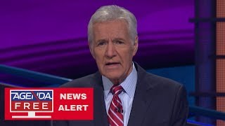 Alex Trebek Has Stage 4 Pancreatic Cancer - LIVE COVERAGE
