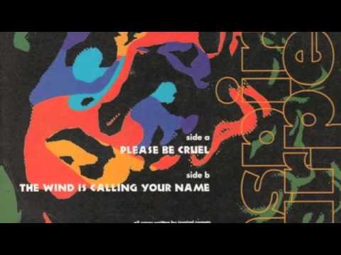 Tekst piosenki Inspirial Carpets - The wind is calling your name po polsku