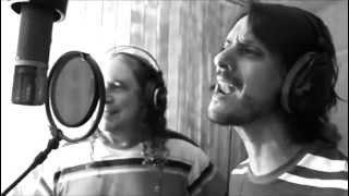 Tuia Lencioni e Guarabyra cantam