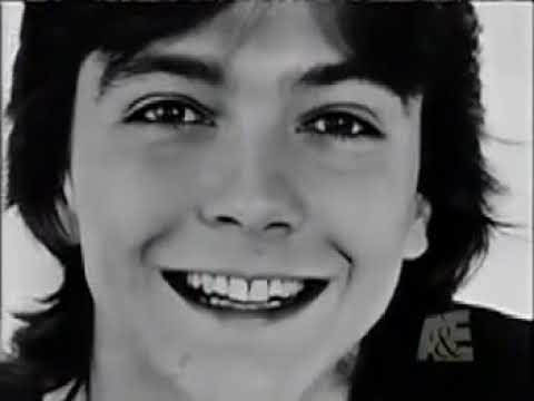 Documentary Best -  David Cassidy Tv Documentary