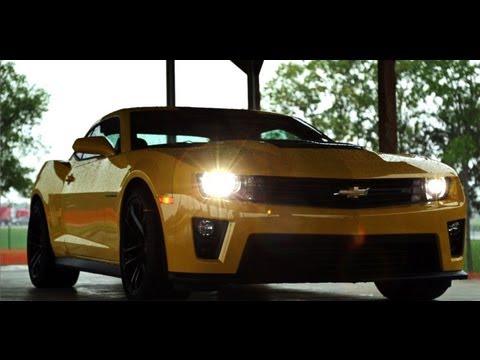 تجربة قيادة سيارات خارقة 2013