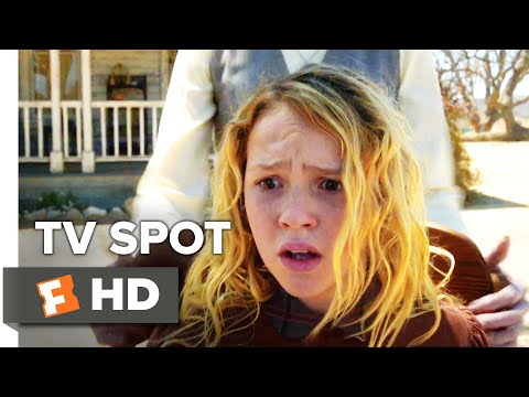 Annabelle: Creation TV Spot - Leave (2017) | Movieclips Coming Soon