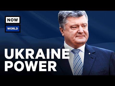 How Powerful is Ukraine?