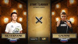 SilverName vs Gnumme, game 1