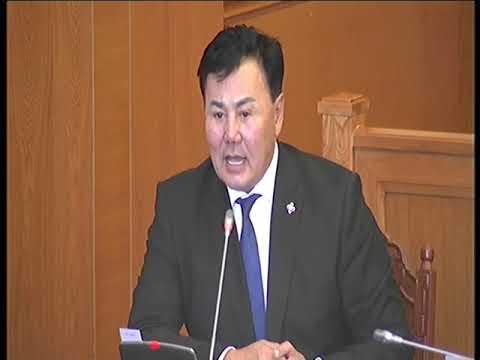 Б.Баттөмөр: Хүмүүнлэг иргэний ардчилсан нийгмийн  байгуулах хамгийн муу загвар монголд хэрэгжиж байна