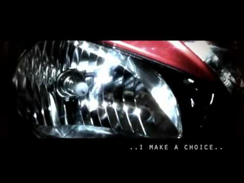 Yamaha Fazer : Freedom Advertisement (Banned in US)