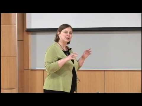 TEDxUIUC - Carol Tilley - Kids Need Comic Books