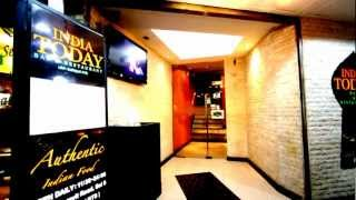 India Today Restaurant Bangkok Nightlife