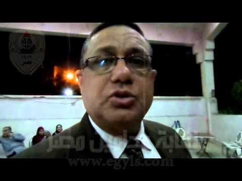 أبوالغيط: تكريم 1000 محامي خلال افتتاح نادى المطرية