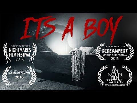 Its A Boy | Scary Short Horror Film | Screamfest