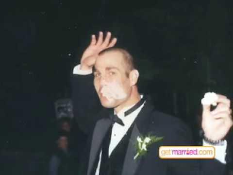 Braves Pitcher Tim Hudson's Wedding on Get Married TV