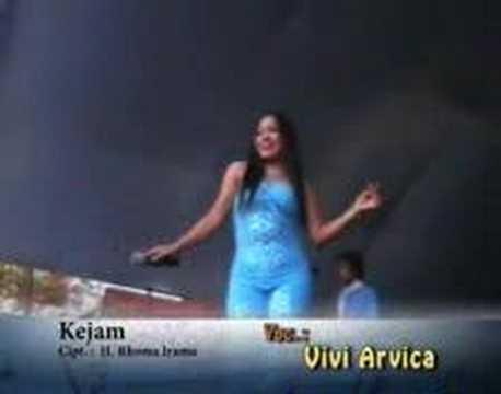 VIVI ARVICA - FUNTASTIK DANGDUT LIVE