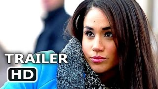 Nonton Anti Social Official Trailer  2017  Meghan Markle Thriller Movie Hd Film Subtitle Indonesia Streaming Movie Download