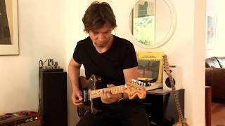Video 1973 Fender Telecaster Deluxe (mocca), Part1 MP3, 3GP, MP4, WEBM, AVI, FLV Juni 2018