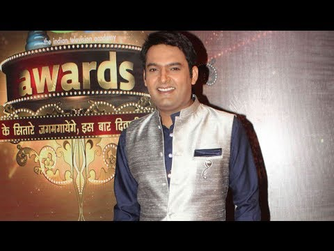 ITA AWARDS 2013 - 'Comedy Nights With Kapil' Bags 'Best Comedy Show' & Best Comedy Actor Award