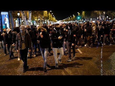 Γαλλία: Οργή αστυνομικών για ανεπαρκή εξοπλισμό στη μάχη κατά του εγκλήματος