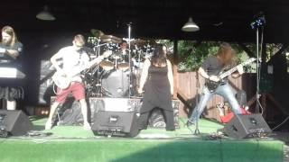 Video Finnlandia Live@Vopice