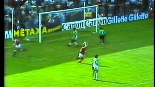 Österreich – Algerien 2:0 (Vorrunde, WM 1982)