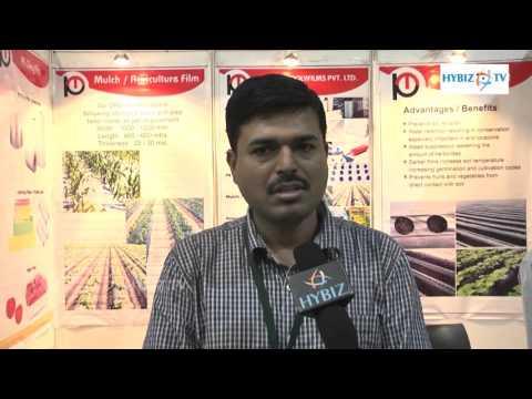 Sachin Bharud-Tanmay Polyfilms-AgriHorti Tech