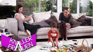 Heb Das Auf! - Knallerfrauen Mit Martina Hill | Die 3. Staffel In SAT.1