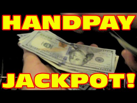 EPIC HUGE BIG WIN JACKPOT HANDPAY – Dream Time Slot Machine – FREEPLAY FRIDAY 24