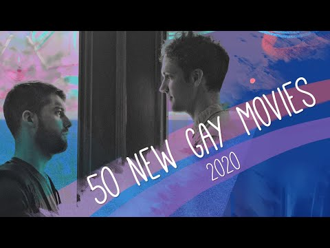 50 New Gay Movies of 2020