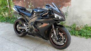 6. Yamaha YZF R1 2006