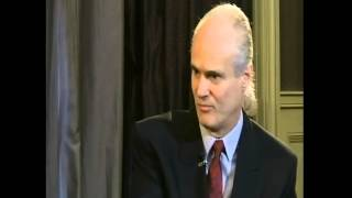 Chairman of the Advisory Board of the International Peace Foundation HSH Prince Alfred of Liechtenstein's interview by ASTRO...