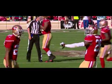49ers - Song: Kendrick Lamar: B*tch, Don't Kill My Vide (All rights go to San Francisco 49ers, the NFL & its broadcasters. I do not own the music and the footage use...