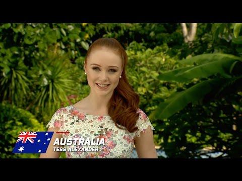 MW2015 - Australia