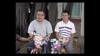EFM ON TV 25 July 2013 - Thai TV Show