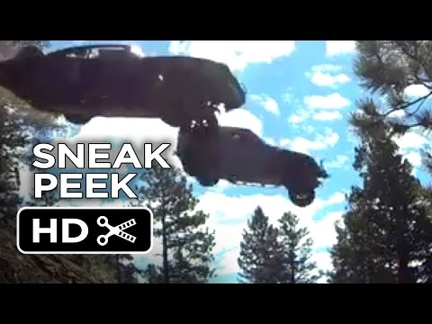 Furious 7 Official Instagram Sneak Peek 6 (2015) - Paul Walker, Vin Diesel Movie HD thumbnail