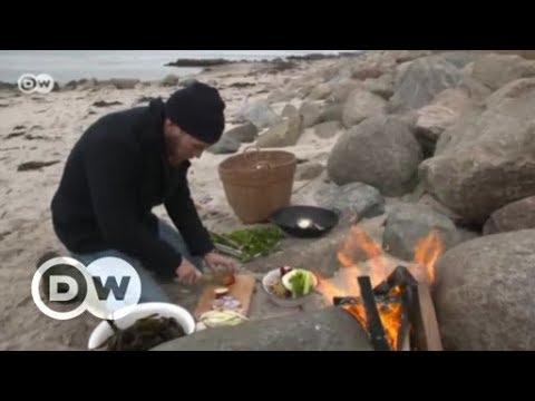 Mikkel Karstad: Revolutionär der Kochkunst | DW Deuts ...