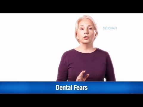 Dental Fear & Sedation Spokesmodel Video Demo Reel