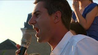 Video François Ruffin, les coulisses de son élection MP3, 3GP, MP4, WEBM, AVI, FLV Juli 2017