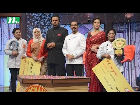 Reality Show l Super Chef 2017 | Healthy Dishes or Recipes l Episode 30 GRAND FINALE