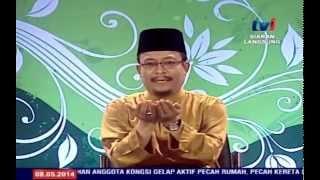 Forum Perdana Hal Ehwal Islam Doa Buat Bonda 08/05/2014