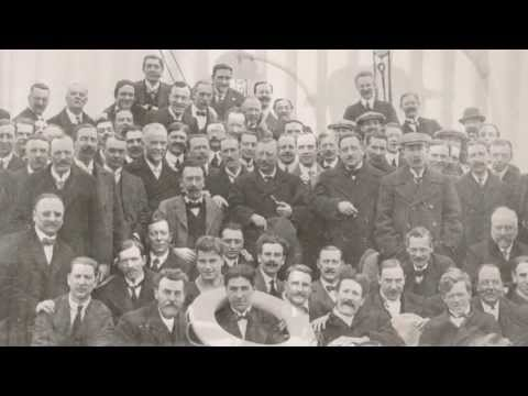 The Show Must Go On: on tour with the LSO in 1912 and 2012 - trailer