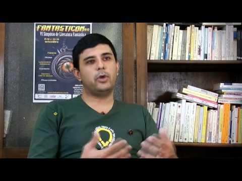 Daniel Pedrosa - Entrevista no Fantasticon (TV PodLer)