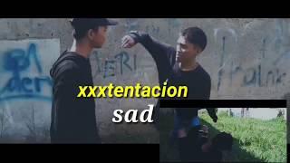 Video STATUS WA KEREN CINEMATIC VIDEO PENDEK BERKELAHI (XXXTENRACION-SAD) MP3, 3GP, MP4, WEBM, AVI, FLV Desember 2018