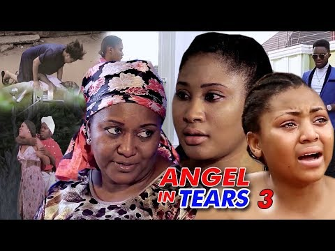 Angel Of Tears Season 3 - 2018 Latest Nigerian Nollywood Movie Full HD