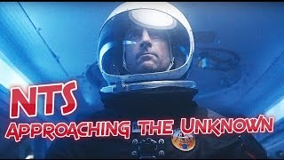 NTS: Approaching the Unknown (2016) (Mark Strong) Movie Review