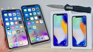 iPhone Xs Max Clone Unboxing! 6.5 Inch!