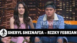 Video SHERYL SHEINAFIA & RIZKY FEBRIAN | HITAM PUTIH (30/01/18) 2-4 MP3, 3GP, MP4, WEBM, AVI, FLV Februari 2019