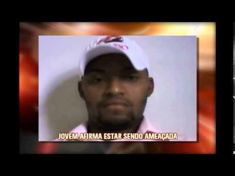 estupro - O Conselho Tutelar da cidade do Serro, no Alto Jequitinhonha, acompanha o caso da adolescente que sofreu uma tentativa de estupro quando voltava de uma calou...