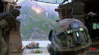 Video Air Strike on Taliban Snipers | The Hornet's Nest MP3, 3GP, MP4, WEBM, AVI, FLV Januari 2019