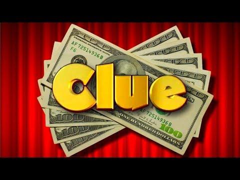Clue Slot Machine Bonus – Billiard Room – Big Win!!!