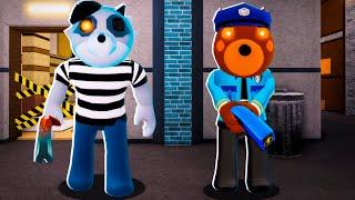 *NEW* PIGGY: BOOK 2 SKINS! RASH, OFFICER DOGGY! l Roblox Piggy